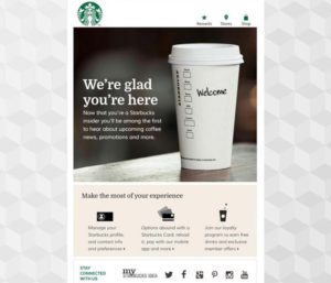 marketing ejemplos de éxito que te ayudaran starbucks